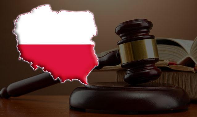 Polskie prawo pokerowe