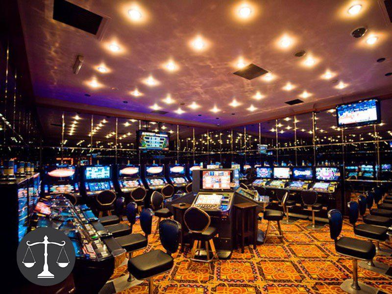 Czy kasyno online jest legalne?