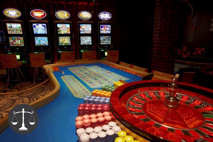 Licencje hazardowe w Polsce